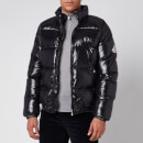 Pyrenex Men's Vintage Mythic Puffer Jacket - Black