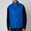 Polo Ralph Lauren Men's Recycled Nylon Terra Vest - Sapphire Star