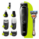 All-in-one Trimmer 5 - 6 Attachments