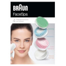 Face Cleansing Brush Refill