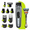 All-in-one Trimmer 7 - 8 attachments