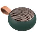 Kreafunk aGO Bluetooth Speaker - Shady Green