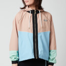 P.E Nation Women's Point Score Jacket - Maple Sugar