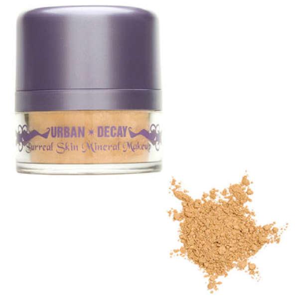 Urban Decay Surreal Skin Mineral Powder