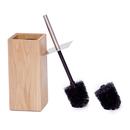 Wireworks Mezza Natural Oak Toilet Brush