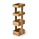Wireworks Arena Bamboo Caddy