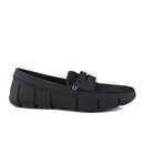 SWIMS Men's Penny Loafers - Black