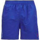 Polo Ralph Lauren Men's Swim Shorts - Rugby Royal