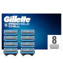 Gillette ProShield Chill Rasierklingen - 8