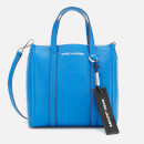 Marc Jacobs Women's The Tag Tote 21 Bag - Evening Blue