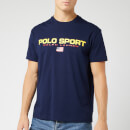 Polo Sport Ralph Lauren Men's T-Shirt - Cruise Navy