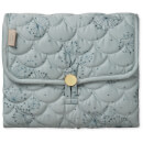 Cam Cam Quilted Changing Mat - Dandelion Petrol
