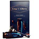 King C. Gillette Beard Trimmer & Razor