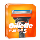 Gillette Fusion5 Rasierklingen