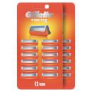 Gillette Fusion5 24 Blade Refills