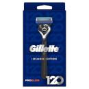 Gillette ProGlide Rasierer 120 Jahre Edition