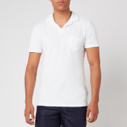 Orlebar Brown Men's Terry T-Shirt - White