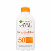 Ambre Solaire Ultra-Hydrating Shea Butter Sun Protection Cream SPF50 200ml