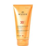 NUXE Sun Face and Body Delicious Lotion SPF 30 (150ml)