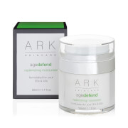 ARK Age Defend Replenishing Moisturiser 50ml