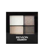 Revlon Colorstay 16 Hour Eyeshadow Quad - Moonlit