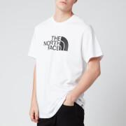 The North Face Men's Easy Short Sleeve T-Shirt - TNF White