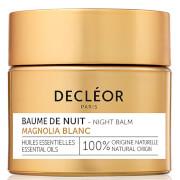 DECLÉOR Aromessence Magnolia Youthful Night Balm 15ml