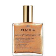 NUXE Huile Prodigieuse Or Golden Shimmer Multi-Purpose Dry Oil 100ml
