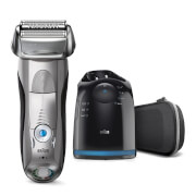 Series 7 Shaver with Cleaning Centre