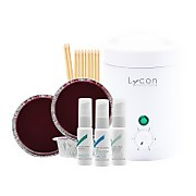 Lycon Baby Face Waxing Kit