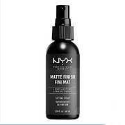 NYX Professional Makeup Setting Spray - Matte Finish/Long Lasting