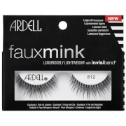 Ardell Fauxmink Lashes #812 - 1 Pair
