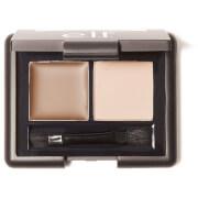 e.l.f. Cosmetics Gel & Powder Eyebrow Kit - Light 2.3g