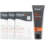 Viviscal Men's 3 Month Value Pack