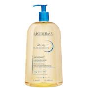 Bioderma Atoderm Shower Oil 1000ml