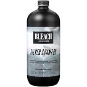 BLEACH LONDON Silver Shampoo 500ml
