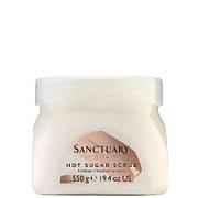 Sanctuary Spa Classic Sugar Scrub 550g
