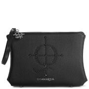 Illamasqua Limited Edition Reign of Rock Bag