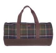 Barbour Men's Hardwick Holdall Bag - Classic Tartan