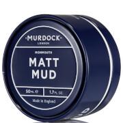 Murdock London Matt Mud 50ml