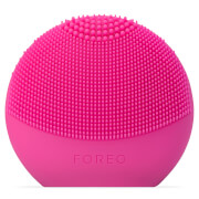 FOREO LUNA fofo Smart Facial Cleansing Brush - Fuchsia