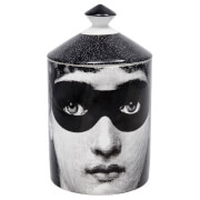 Fornasetti Don Giovanni - Black & White Scented Candle 300g
