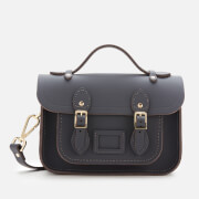 The Cambridge Satchel Company Women's Mini Satchel - Dapple