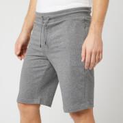 Emporio Armani Men's Bermuda Jersey Shorts - Grey