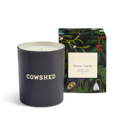 Cowshed Winter Candle