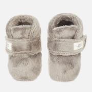 UGG Babies Bixbee Slippers - Charcoal