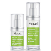 Murad Retinol Power Couple (Worth £140.00)