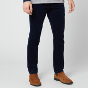 Polo Ralph Lauren Men's Slim Fit Cord Trousers - Cruise Navy