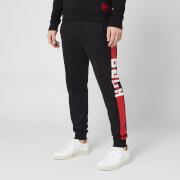 HUGO Men's Deger Trousers - Black