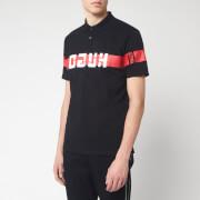 HUGO Men's Dosel Polo Shirt - Black